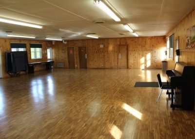 Rondeau Hall
