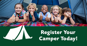 Register your Camper Button