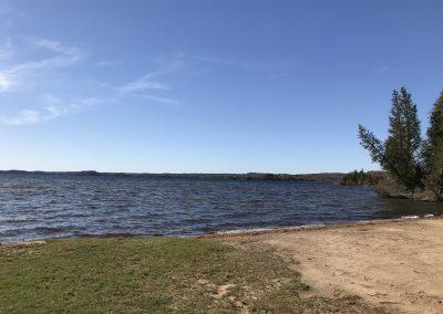 Newport Water front